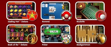 online casino games to play for free jetzt spilen